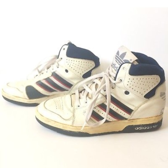 adidas Shoes | Vintage 8s Adidas Shoes